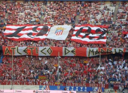 Atletico Ultras