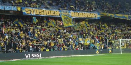 Brondby Ultras