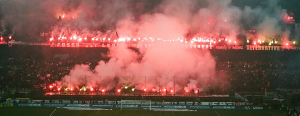 Milan Ultras