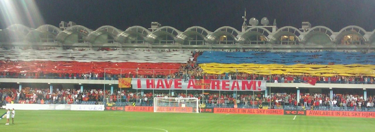 Montenegran Ultras