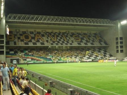 Pacos at Boavista