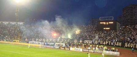 Partizan Ultras