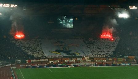 Roma Ultras