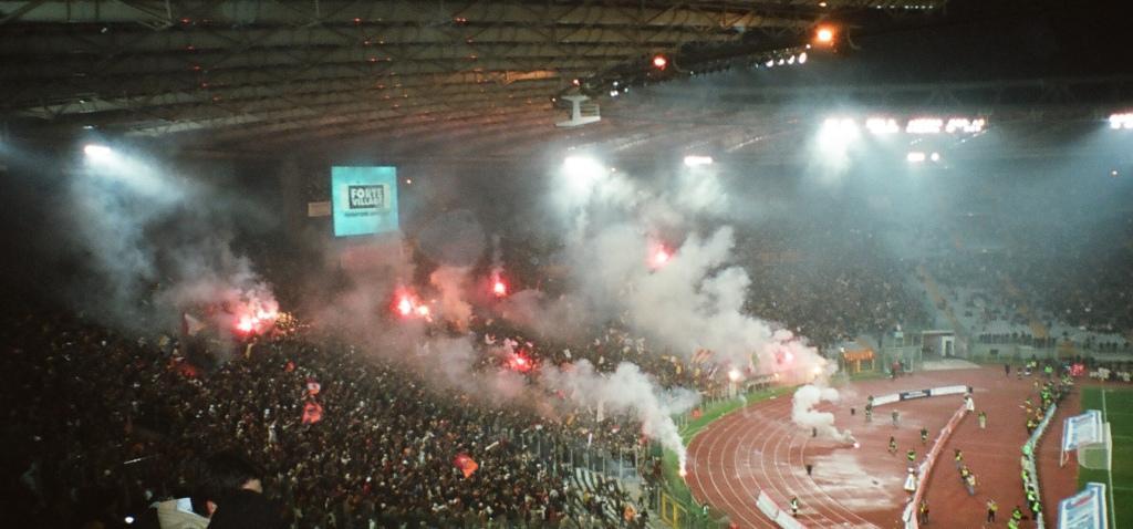Roma Ultras1