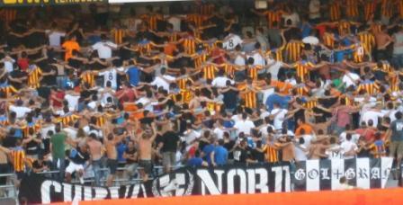 Valencia Ultras