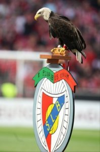 Soccer - UEFA Europa League - Quarter Final - First Leg - Benfica v Liverpool - Stadium of Light