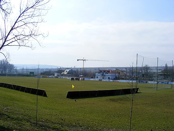 Moldovan club side