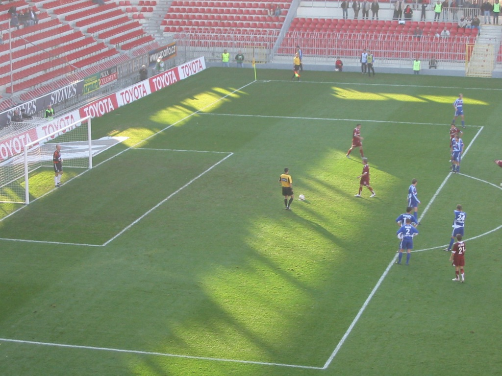 SP Penalty to Sparta