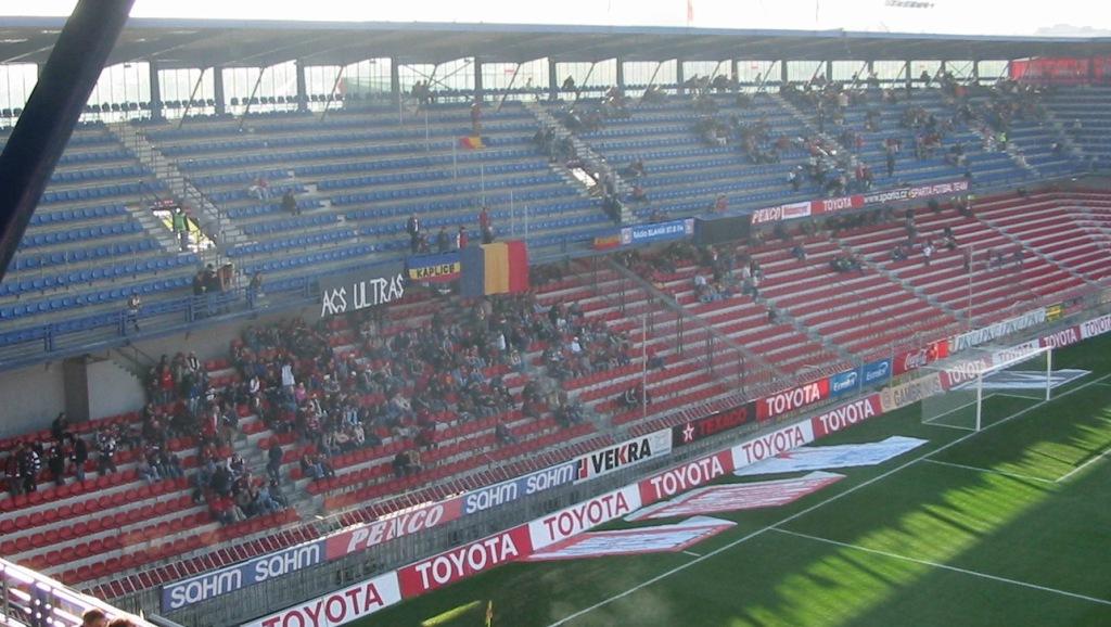 SP The SK Olomouc ultras a