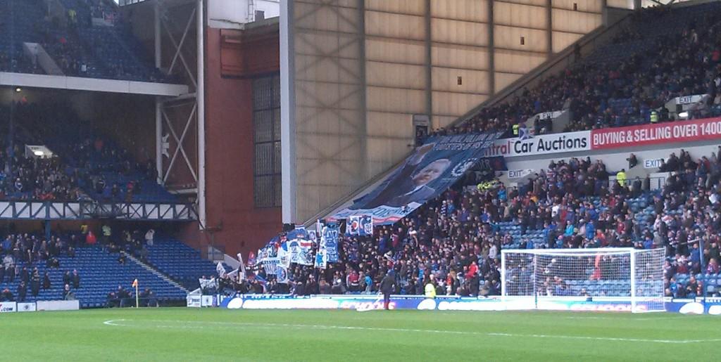Rangers 3a