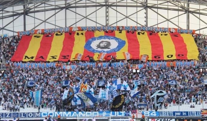 Marseille v Reims a