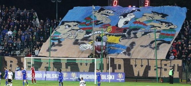 Miedź Legnica - Legia Warszawa 3