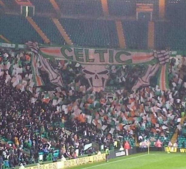 Celtic v Astra