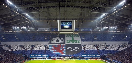 Schalke v Sporting 1