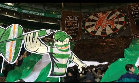 celtic v red bull