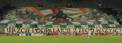 Lechia Gdansk v Piast Gliwice A