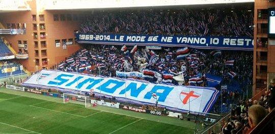 Sampdoria v Udinese