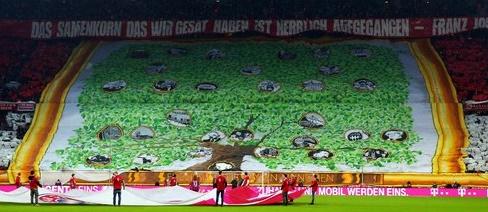 Bayern a