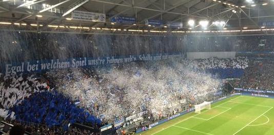 Schalke a