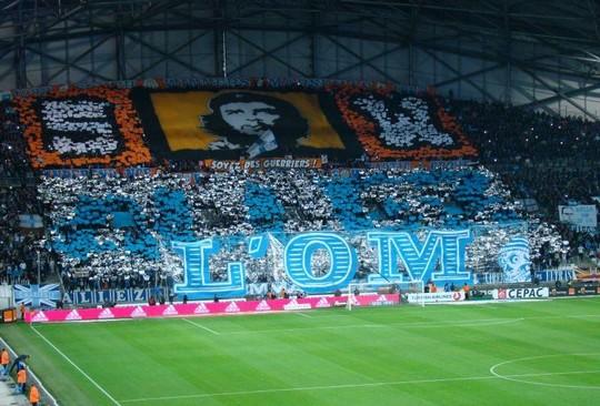 OM v Lyon