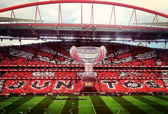 Benfica v Porto