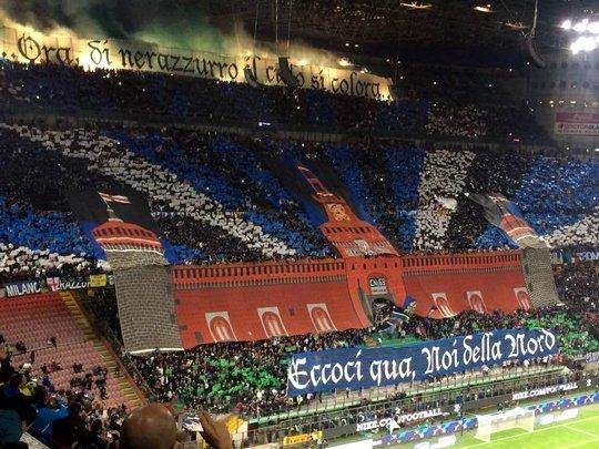 Inter v AC