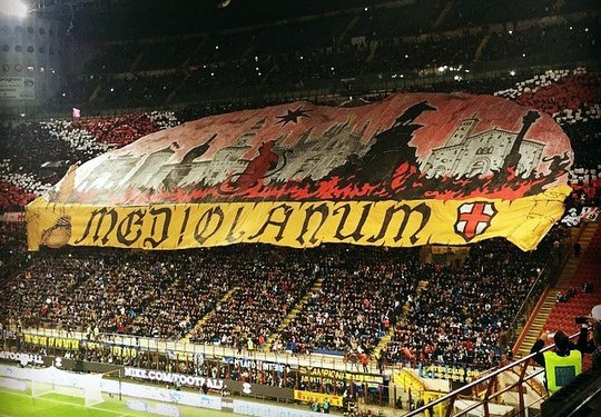 Inter v AC1