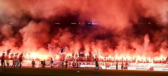 Malmo v AIK a
