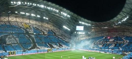 Marseille v PSG1a