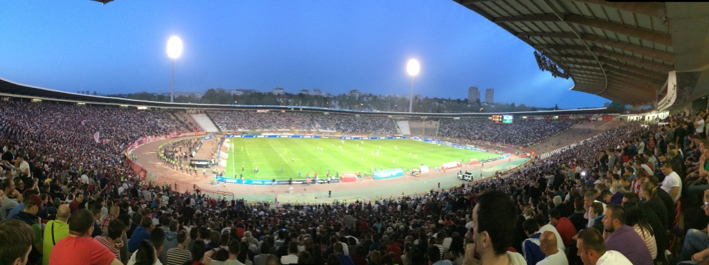 Pano Stadium