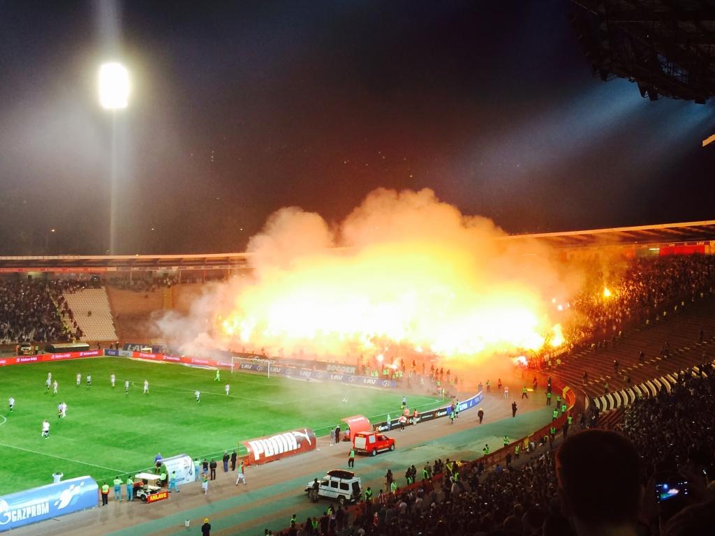 Partizan Pyro