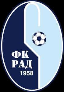 FK_Rad_Beograd.svg